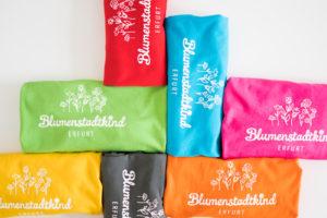 Blumenstadtkind Shirts