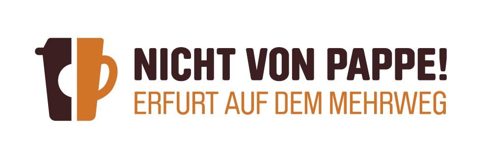 covermade Kampagne Nicht von Pappe Kampagne Logo