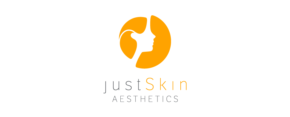 covermade Corporate Design justSkin Logo