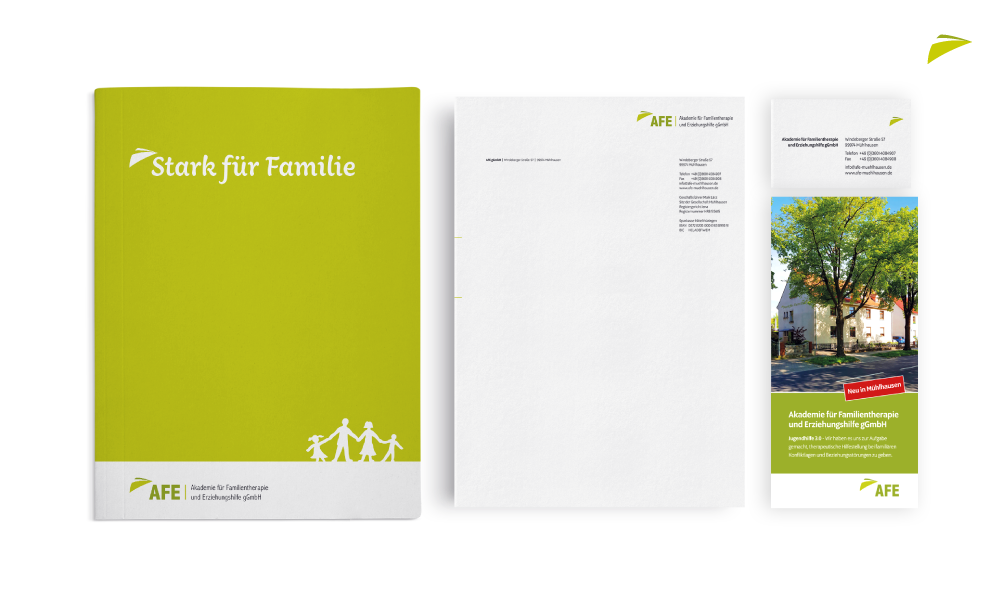 covermade Corporate Design FFH+AFE